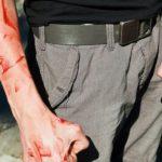 В Кирсе уроженец Краснодарского края и его 16-летний знакомый совершили нескольких тяжких преступлений: грабеж, кража и причинение тяжкого вреда здоровью, повлекшее смерть