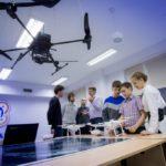Для «кванториумов» в Омутнинске и Кирово-Чепецке закупят оборудование на десятки миллионов рублей