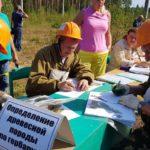 В Кировской области выбрали «Лучшего лесничего — 2018»