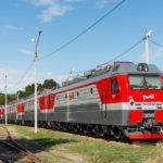 В локомотивное депо Кирова поступило два новых электровоза, которые могут вести состав большего веса