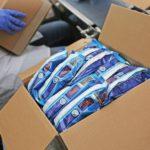 В Кирове задержаны мужчины, укравшие из летнего кафе 30 кг мороженого