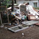 В Кирове за неубранный мусор может быть введен миллионный штраф
