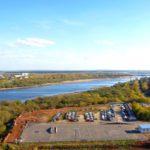 В Кирове суд взыскал с «Нововятского лесоперерабатывающего комбината» плату за пользование водным объектом