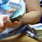 В Кировской области менеджер банка присвоила более 100 тысяч рублей вкладчиков