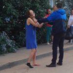 В Кирове женщина отрезала себе палец из-за расставания с молодым человеком