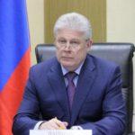 Назначен новый и.о. полпреда президента России в Приволжском федеральном округе