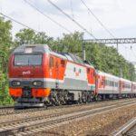 """Поезд """"Вятка"""" из-за технической неисправности задержался на 4 часа: некоторых пассажиров пересадили в другой состав"""
