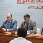Шабалинский и Унинский районы Кировской области обеспечат связью и интернетом с помощью ППМИ