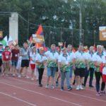 Кировчане заняли призовые места на всероссийских летних сельских спортивных играх