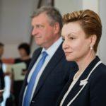 В Кирове прошло областное педагогическое совещание с замминистром образования и науки РФ Татьяной Синюгиной
