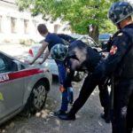 В Слободском мужчина попытался вынести из магазина товар, не заплатив за него
