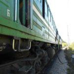 Сотрудники локомотивного депо Лянгасово похитили 319 литров солярки с тепловоза: возбуждено уголовное дело