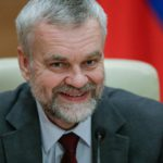 Премию Грина получил писатель из Москвы Алексей Варламов