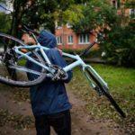 В Слободском районе дети помогли найти и вернуть украденный велосипед