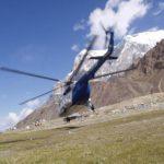 Обнародован список альпинистов, находившихся в вертолете, разбившемся в Таджикистане: среди погибших кировчан нет