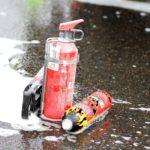 В Кирове осуждён автомастер, который закурил во время ремонта газобаллонного оборудования: ущерб от пожара превысил 5,6 млн рублей