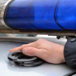 В Кирове мужчина залез в чужую машину, чтобы согреться: задержанный росгвардейцами кировчанин оказался серийным вором