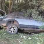 В Зуевком районе в ДТП погиб 20-летний пассажир ВАЗ-21099: водитель машины был пьян