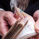 Директор одного из Зуевских предприятий похитил более 500 тысяч рублей, завысив сведения при расчете тарифов