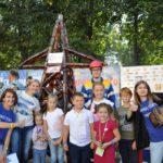 Филиал «Кировэнерго» приглашает кировчан на общегородской праздник в рамках фестиваля #Вместеярче