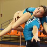 Кировские спортсмены завоевали «золото» международного турнира по акробатике