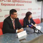 За последние три года больных алкоголизмом в Кировской области стало на 23% меньше