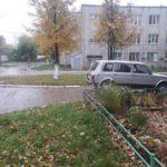 В Кирово-Чепецке за день сбили двух пешеходов: одна женщина госпитализирована