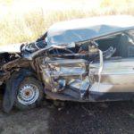 В Нагорском районе «ВАЗ» врезался в грузовик: водителя легковушки госпитализировали
