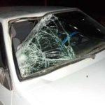 В Санчурском районе пьяный водитель насмерть сбил 61-летнего пешехода
