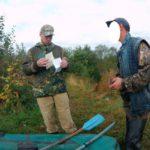 С начала года в Кировской области выявлено 268 нарушений в сфере охраны животного мира