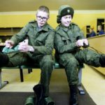 На жителя Кирово-Чепецка возбудили уголовное дело по факту уклонения от военной службы