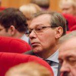 Депутаты Кировской гордумы проголосовали против присвоения звания «почетного гражданина» бывшему бизнес-омбудсмену