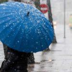В Кировской области ожидается резкое похолодание, дождь с мокрым снегом и заморозки