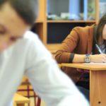 В Кировской области завершился дополнительный период сдачи ЕГЭ