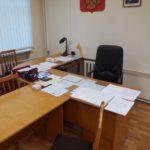 Глава Афанасьевского района подозревается в участии в предпринимательской деятельности и злоупотреблении должностными полномочиями