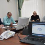 Филиал «Кировэнерго» рассказал представителям малого и среднего бизнеса о способах техприсоединения к электрическим сетям