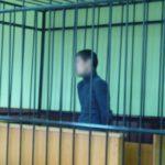 В Кирсе арестовали мужчину, обвиняемого в угрозе убийством малолетней девочке и применении насилия в отношении сотрудника полиции