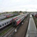 В Котельниче ночью заблокировали вокзал из-за угрозы взрыва