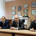 В Кировской области назначен новый министр лесного хозяйства