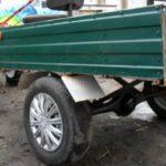 В Зуевском районе водитель мотоблока переехал 8-летнего мальчика: ребенок госпитализирован