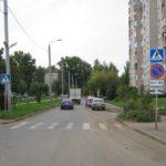 В Кирове неизвестный водитель наехал на пешехода и скрылся с места ДТП
