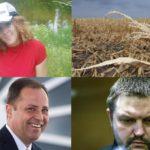 Итоги недели: массовое отравление детей, трагедия с ружьем и чрезвычайная ситуация с посевами