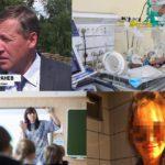 Итоги недели: отставки глав районов, гибель кировчанки в Крыму и признание учителей