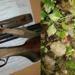 В Слободском районе охотники вместо лося подманили нарушителя
