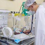 В Кирове впервые провели уникальную операцию на пищеводе новорожденной девочке
