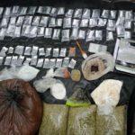 В Кировской области бывший сотрудник УФСКН создал группу наркодилеров
