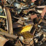 В Орлове задержан мужчина, укравший металлолом с территории агрофирмы