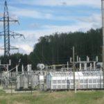 В рамках подготовки к зиме «Кировэнерго» отремонтировало главную подстанцию Орловского района Кировской области