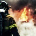 Четыре человека погибли при пожаре жилого дома в Кировской области