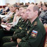 В Кировской области стартует осенняя призывная кампания 2018 года: в войска планируется отправить 1244 призывников